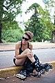 Bicis, rollers y skate en Palermo (8392550724).jpg