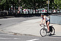 Bicyclist Crossing the Street.jpg