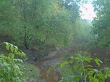 Ridgetop Shawnee - WikiVisually