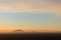 Big Southern Butte at Sunrise from Inferno Cone (36236301664).jpg