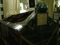 بلآل رباح مؤذن الرسول الله عليه وسلم 250px-Bilal-al-Habas
