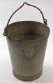 Bilancia da latte con secchio - Musei del cibo - Parmigiano - 049b.tif