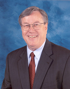 Bill Thomas - Image: Bill Thomas, official photo portrait color