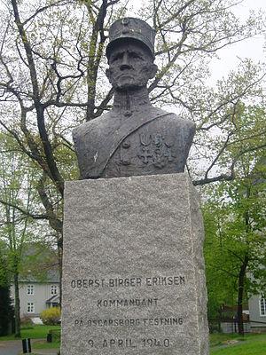 Birger Eriksen - Image: Birger Eriksen