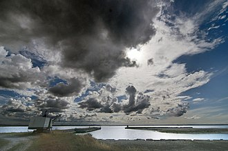 Fleringe - Image: Bläse hamn
