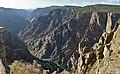 Black Canyon of the Gunnison - panoramio - Frans-Banja Mulder.jpg