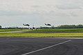 Black Hawks SHAPE 3 and SHAPE 4 leave Chièvres Air Base 150429-A-BD610-199.jpg