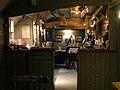 Black Horse Inn bar, Nuthurst West Sussex England.jpg
