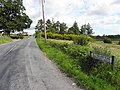 Blackisland Road, Derrycorry North - geograph.org.uk - 2482883.jpg