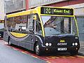 Blackpool Transport 291 YJ07EJK (9126098666).jpg