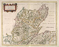 Blaeu - Atlas of Scotland 1654 - EXTIMA SCOTIÆ - Northern Scotland.jpg