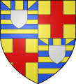 Blason en Anne Mortimer.svg