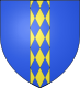 Coat of arms of Roquefort-des-Corbières