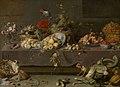 Bloemen en vruchten, Frans Snijders, (1630-1640), Koninklijk Museum voor Schone Kunsten Antwerpen, 893.jpg