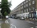 Bloomsbury - Bernard Street - geograph.org.uk - 1325829.jpg