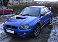 Blue Subaru Impreza WRX - 001.jpg