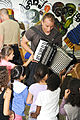 Blue Yonders entertain students 131028-F-EI671-033.jpg