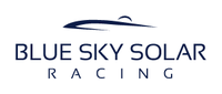 Blue Sky Solar Racing Official Logo