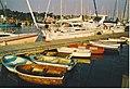 Boats at Lymington Town Quay - geograph.org.uk - 178642.jpg
