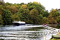 Boats on the Thames at Runnymede - geograph.org.uk - 1521969.jpg