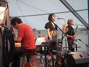 Rudolstadt - Bobo 2006