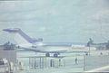 Boeing 727-25C N116FE Federal Express, Mirabel International, July 1987. (5535139421).jpg