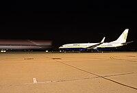 N733MA - B738 - TUI fly Netherlands