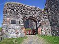 Bohus fästning, den 4 juli 2006, bild 6.JPG