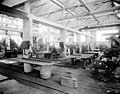 Boiler shop interior, Puget Sound Machinery Depot, Seattle, Washington, ca 1922 (INDOCC 565).jpg