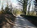 Bolehill Lane - Bolehill - geograph.org.uk - 358590.jpg