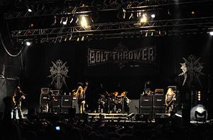 Bolt Thrower (2012)