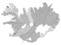 Bolungarvíkurkaupstadur map.png