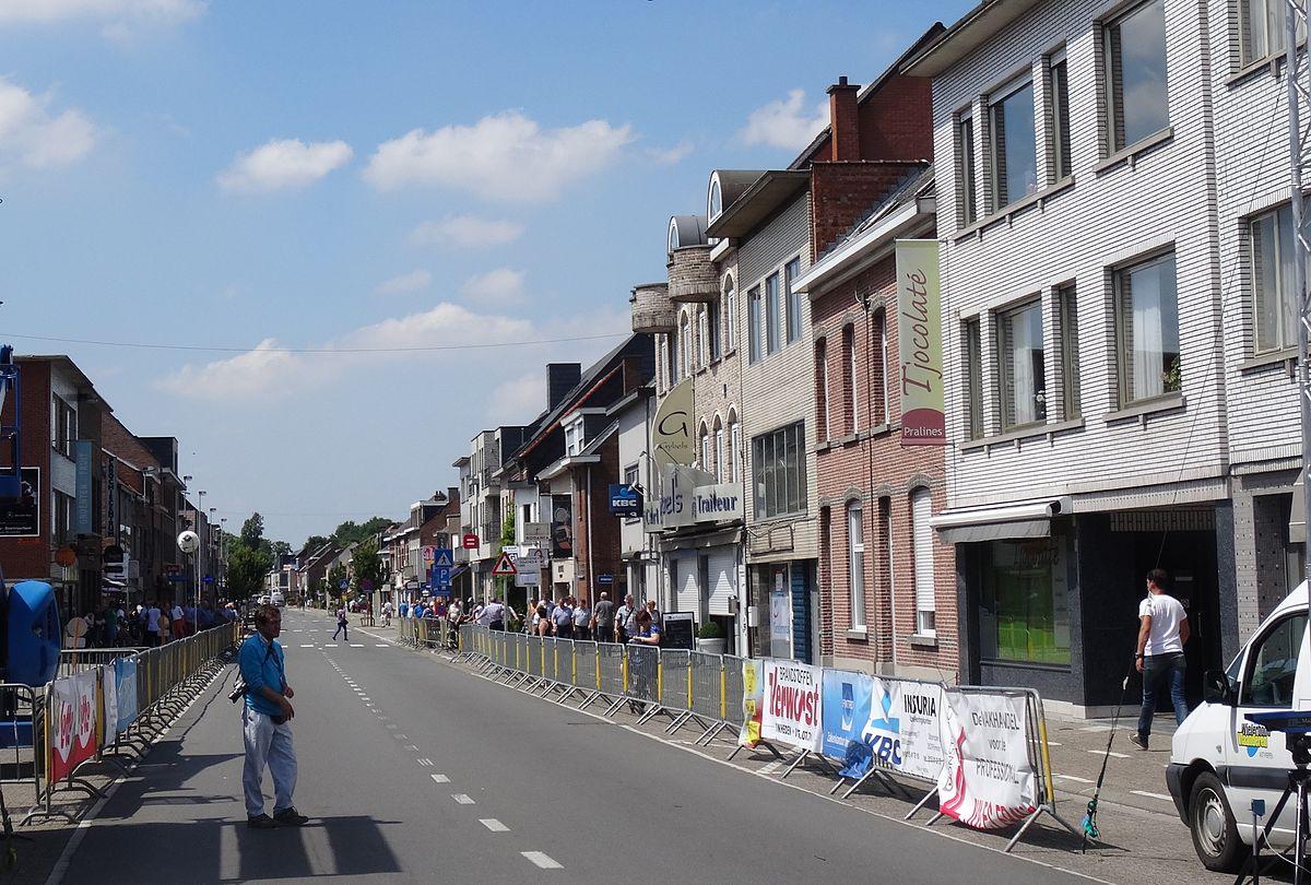 Bonheiden City