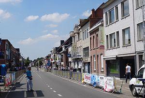 Bonheiden - Image: Bonheiden (cropped)