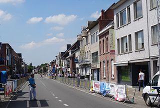 Bonheiden Municipality in Flemish Community, Belgium