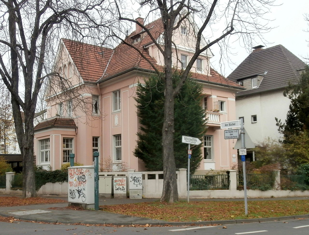 Plittersdorf