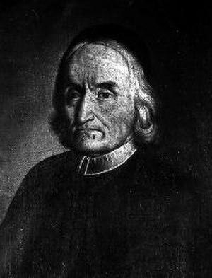 Francesco Antonio Bonporti - Antonio Bonporti.