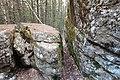 Bonsai Boulders Kananaskis Alberta Canada (16671489788).jpg