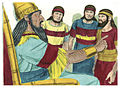 Book of Daniel Chapter 3-5 (Bible Illustrations by Sweet Media).jpg