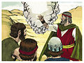 Book of Exodus Chapter 16-15 (Bible Illustrations by Sweet Media).jpg