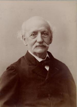 André Borel d'Hauterive - Image: Borel d'Hauterive