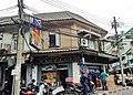 Boriphat- Luang,Ban bat, prom prap Sattru phai bangkok - panoramio.jpg