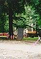 Boston Massacre grave marker 2001.jpg