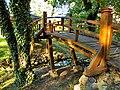 Botanička bašta Jevremovac, Beograd - Japanski vrt 21.jpg