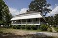 Boyhood home of Hank Williams in Georgiana, Alabama LCCN2010640190.tif