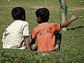 Boys in Playing Field - Sylhet - Bangladesh (13008161383).jpg