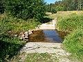 Bród na rzece Chechło.jpg