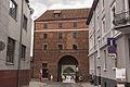 Brama klasztorna, ul ducha św.jpg