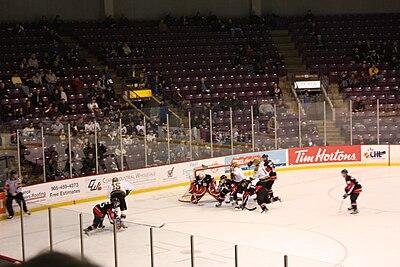 Ontario Hockey League Wikipedia Den Frie Encyklop 230 Di