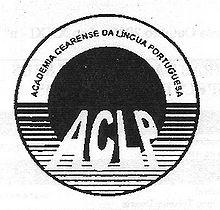 Resultado de imagem para Academia Cearense da Língua Portuguesa